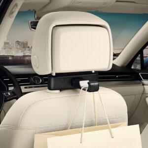 SEAT Bag Hook 000061126B