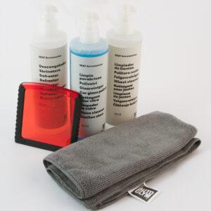 SEAT Winter Care Kit 000071980BPADA