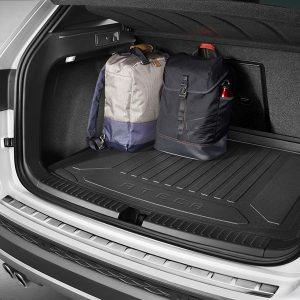 SEAT Foam Luggage Compartment Tray - Vehicles With Variable Floor 575061201E