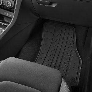 SEAT Rubber Floor Mats - Set Of 4 575061500A 041
