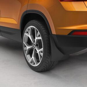 SEAT Rear Mudflaps 575075101