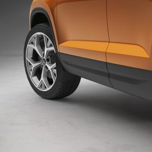 SEAT Front Mudflaps 575075111