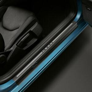 SEAT Foil Side Sills 3D 5F0071310A