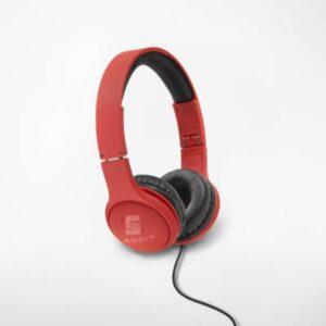 SEAT Headphones 6H1063702 GAD