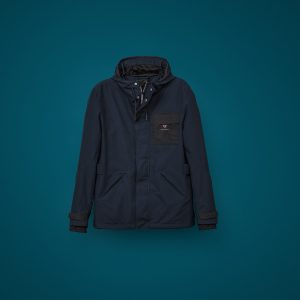 SEAT Cupra Men'S Black Functional Jacket - L 6H1084003C IAJ