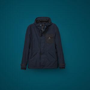 SEAT Cupra Men'S Black Functional Jacket - Xxl 6H1084003E IAJ