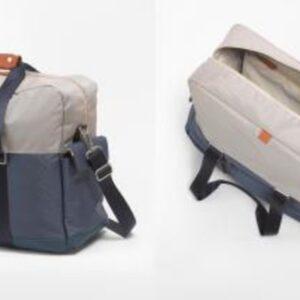 SEAT Travel Bag 6H1087300 GAJ