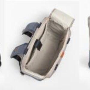 SEAT Multifunctional Travel Bag 6H1087319 GAJ