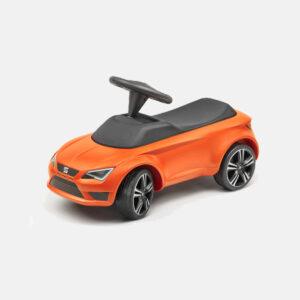 SEAT Essentials Kids Ride On Car 6H1087500 GAD