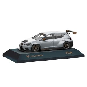 SEAT Cupra Tcr Model Car 1:43 6H1099300 IBF