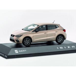 SEAT Ibiza 1:43 6H1099300 HAK