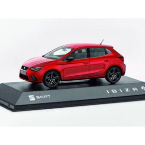 SEAT Ibiza Fr 1:43 6H1099300 HAQ