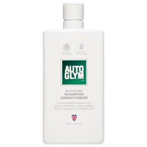 SEAT Autoglym Bodywork Shampoo Conditioner - 500Ml ZGB000096 337