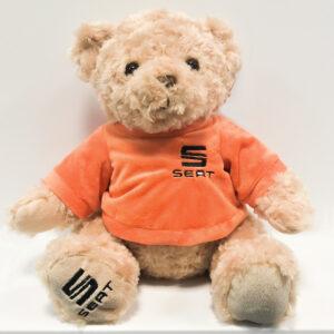 SEAT  Sol Teddy Bear