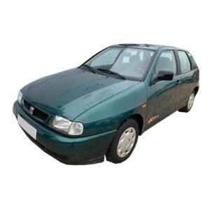 Mk2 1996 - 1999 (Facelift)