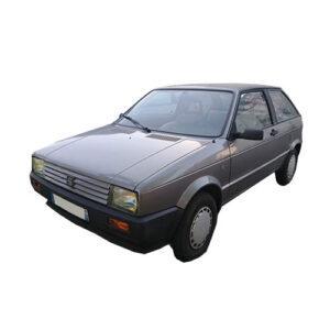 Mk1 1984 - 1993