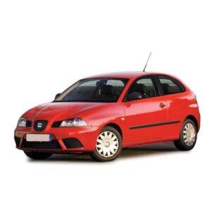 Mk3 2006 - 2008 (Facelift)