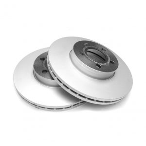SEAT Leon Cupra R Brake Discs 2006 - 2013 1K0615301AR 2
