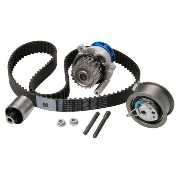 SEAT Leon FR 2009-2011 Cam Belt Kit + Water Pump FR2009-2011CamBeltKitWater Pump