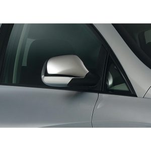 SEAT Chrome Mirror Covers 5P8072500