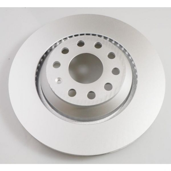 SEAT Cupra R Rear Brake Discs 310x22 5Q0615601E2