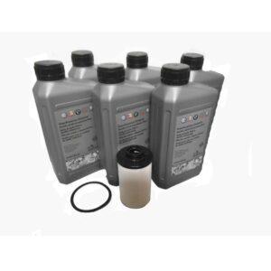 SEAT DSG gearbox service kit DSGservicekit